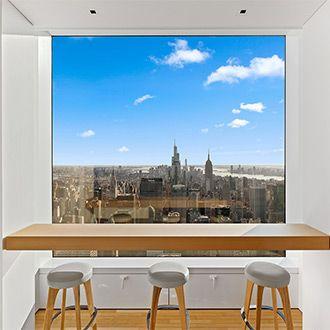 Engel & Völkers организует продажу уникальной квартиры на Парк Авеню в Нью-Йорке, в одном из самых высоких жилых зданий в мире