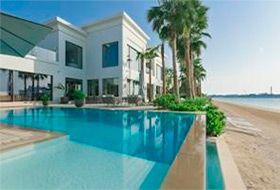 Рынок недвижимости в Дубае заметно оживает по мере роста спроса