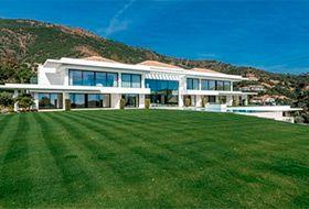 Рынок недвижимости в Андалусии: Резко растет спрос зарубежных покупателей на элитную недвижимость