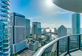Рынок недвижимости Майами: Высокий спрос в сегменте премиум-класса